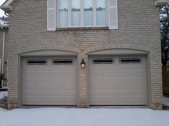 Haas Door 680 With 670 Prairie Windows Sandstone Jpg