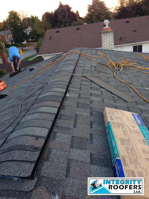 Integrity Roofers Ltd Gutters Amp Eavestroughs In Toronto