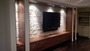 photo of Basement Reno -Audio, TV and Sound Install from a Toronto Home Theater review