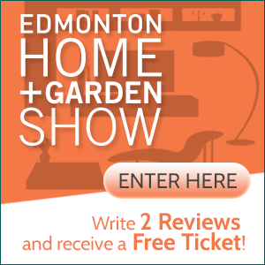 Edmonton Home and Garden Show 2014