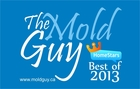 The Mold Guy Logo