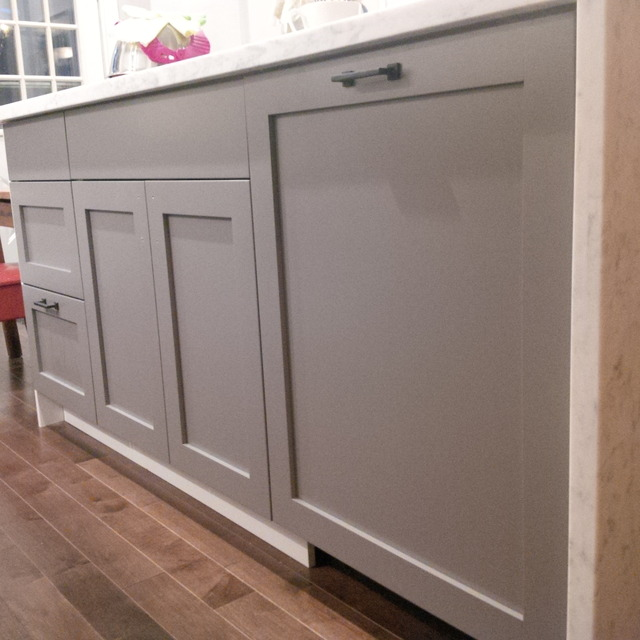 Ikea Cabinets Review: Review Of Kitchen Reno Design