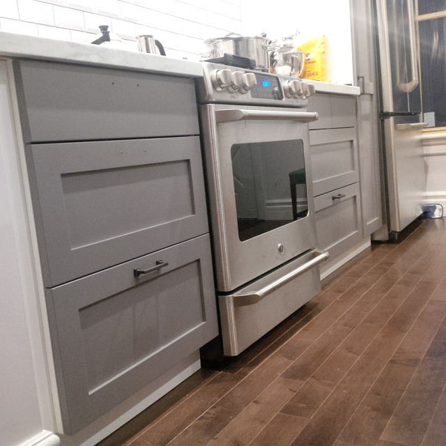 Approximate Cost To Install Kitchen Cabinets