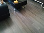 photo of Hardwood on main floor.  from a Sct floorcoverings review