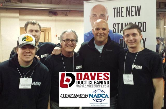 Duct Cleaning - FACE TIME with Bryan Baeumler - we are a BAEUMLER ...