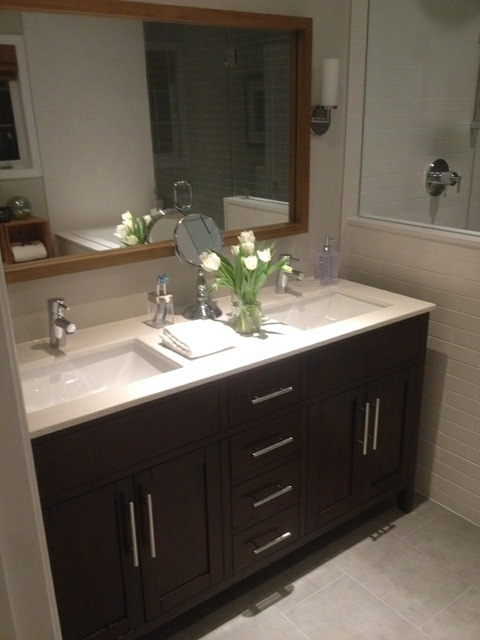 30 Amazing Bathroom Vanities Vaughan