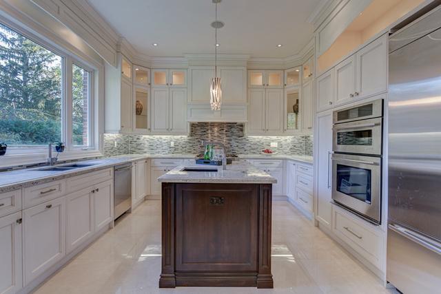 Ultra Luxury High End Kitchen Designs
