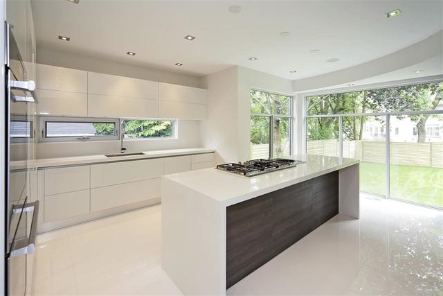 Regal design build builders in north york homestars for Kitchen design toronto