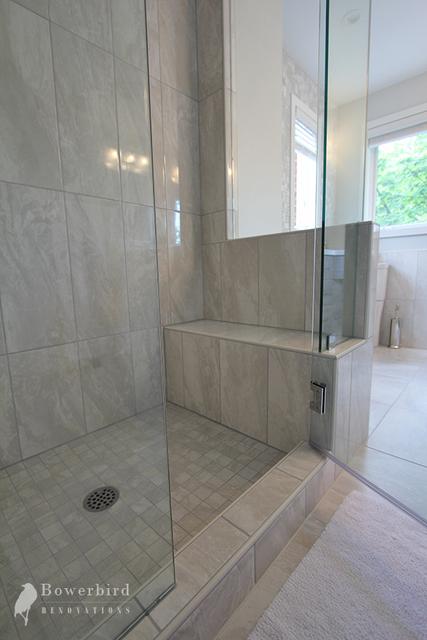 Bathroom Renovation In Vaughan