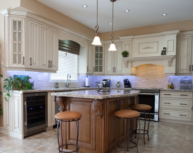 Brampton Kitchen Cabinets Ltd