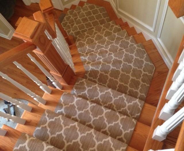 Carpet On Pinterest Carpets Home Karastan Wool Ideas Stair Runners