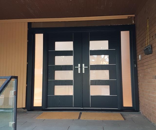 Entry Doors Toronto Inc Homestars