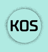 KOS Building Maintenance's logo