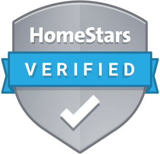 Verified by HomeStars