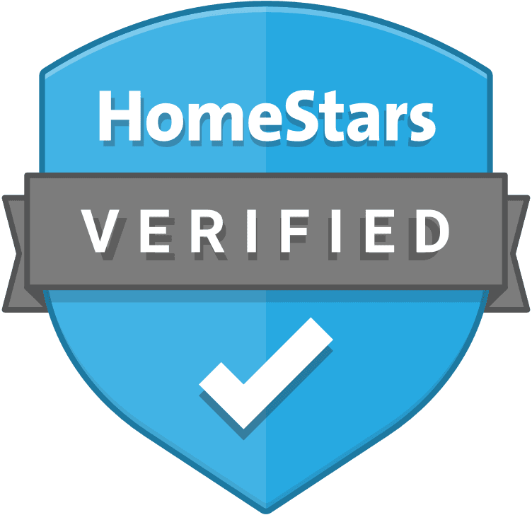 HomeStars Approved