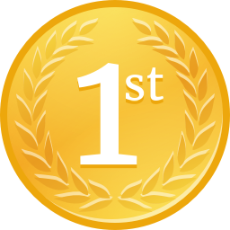 First to Review Badge
