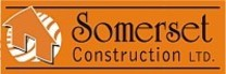 Somerset Construction Ltd.'s logo