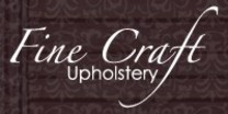 Fine Craft Upholstery's logo