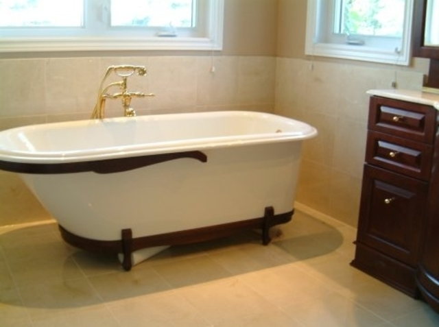Homestars for Bathroom specialists
