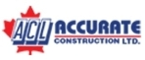 Accurate Construction Ltd's logo