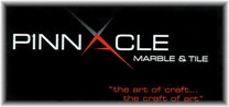 Pinnacle Marble And Tile's logo