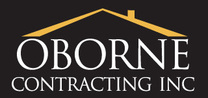 Oborne Contracting Inc.'s logo