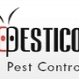 pesticon pest control's logo