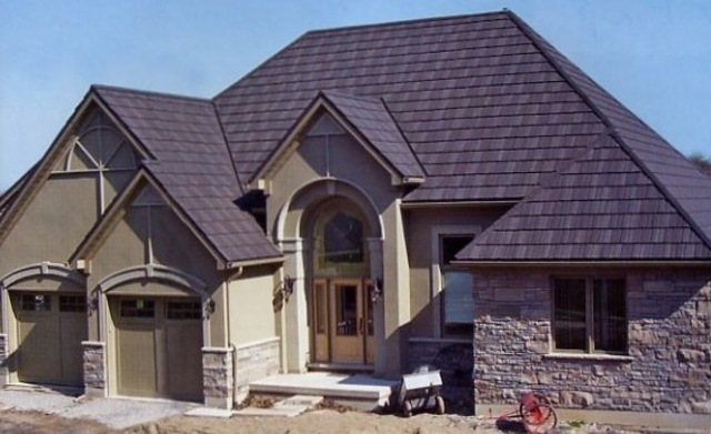 New Steel Roofers Green Products Amp Services In Toronto