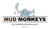 Mud Monkeys Waterproofing's logo