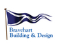 Bravehart Building Design & Build's logo