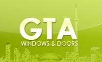 GTA Windows And Doors's logo