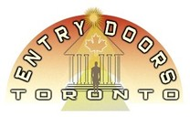 ENTRY DOORS TORONTO Inc.'s logo
