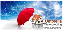 Umbrella Waterproofing, Drains And Plumbing Solutions's logo