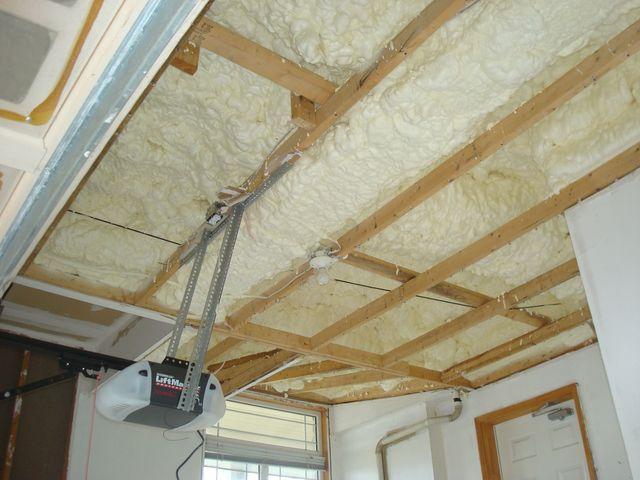 аромат каждому потолок в сыром гараже зоны считаются