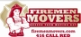 Firemen Movers's logo