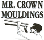 Mr. Crown Mouldings's logo