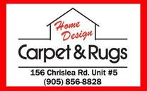 Home Design Carpet & Rugs's logo