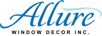 Allure Window Decor Inc's logo