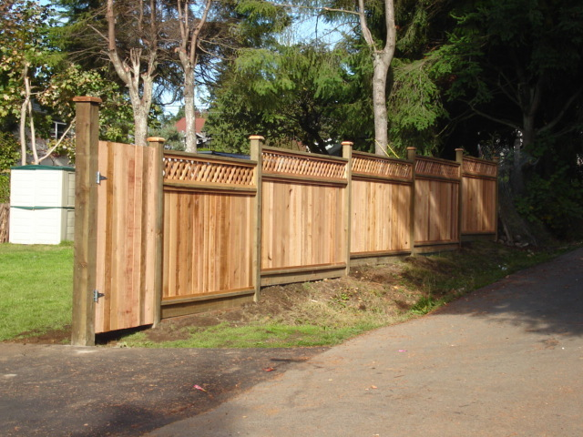 Richmond Cedarworks Fences Amp Gates In New Westminster