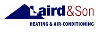 Laird & Son Heating & Air Conditioning's logo