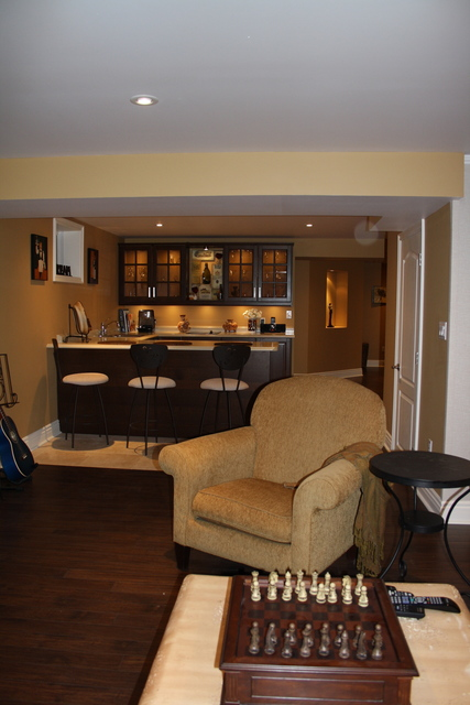 Review of total basement finishing of ontario basement for Renovation review