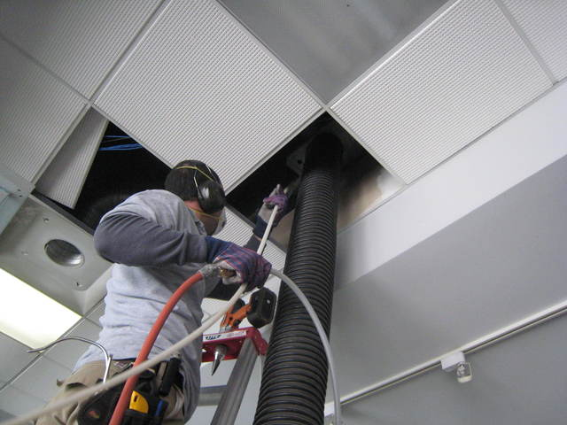 Superior Air Duct Cleaning Homestars