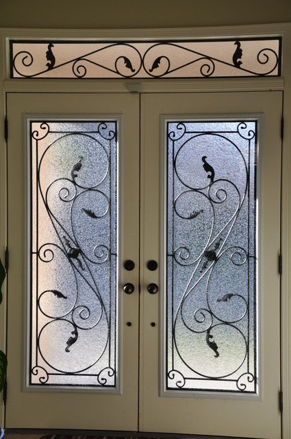 Let Us Tell You Something We Can T Stop Staring At The Doors Now Inserts Are Very Nice And Work Was Well Done Highly Recommend Andrew