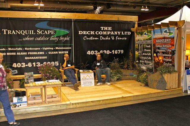 calgary home and interior design show fall 2010