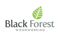 Black Forest Woodworking's logo