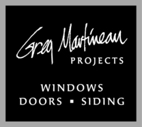 Greg Martineau Projects Inc's logo