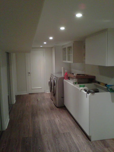 Len Kitchen Cabinets Markham