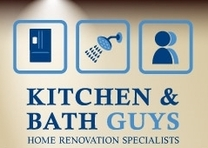 Kitchen and Bath Guys's Logo