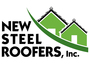 New Steel Roofers's logo