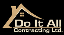 Do It All Contracting Ltd.'s logo